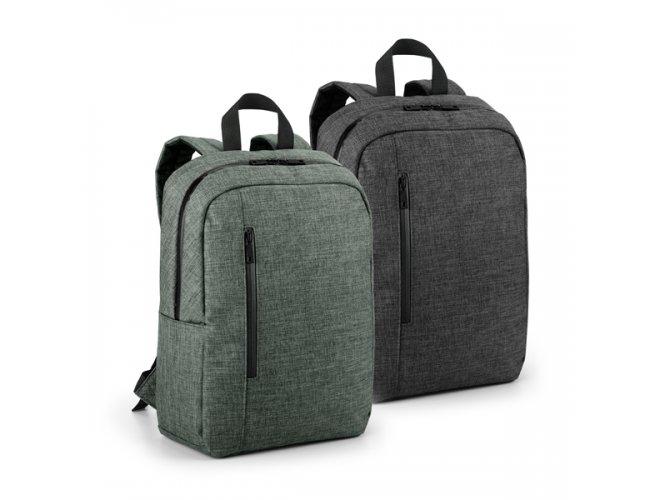 Mochila para notebook. 600D de alta densidade - Modelo INF 92170