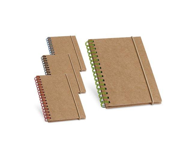 Caderno. Cartão. Capa dura Modelo INF 93707 14 x 10cm