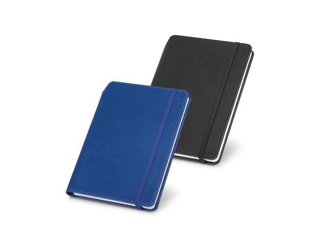 Caderno capa dura. C. Sintético Modelo INF 93799   21 x 14cm