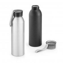 Squeeze. Alumínio. Com fita em silicone - 660 ml Modelo INF 94059