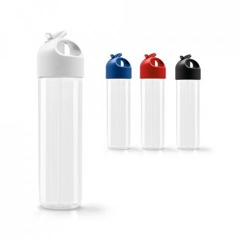 Squeeze PS e PE Capacidade até 500 ml