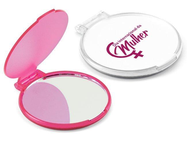 Espelho de maquiagem. ø60 x 5 mm - Modelo INF 94853