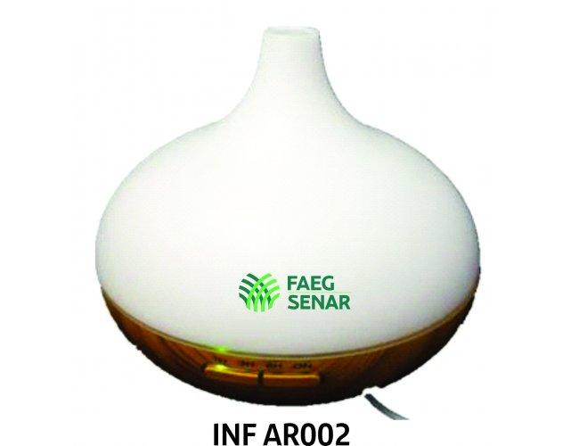 Difusor Elétrico Modelo INF AR002