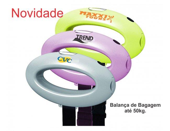 Balança de Bagagem - Modelo INF AS50