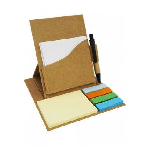 Bloco de anotações Modelo INF 12519