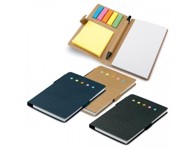Caderno Cartão - Modelo INF 93791