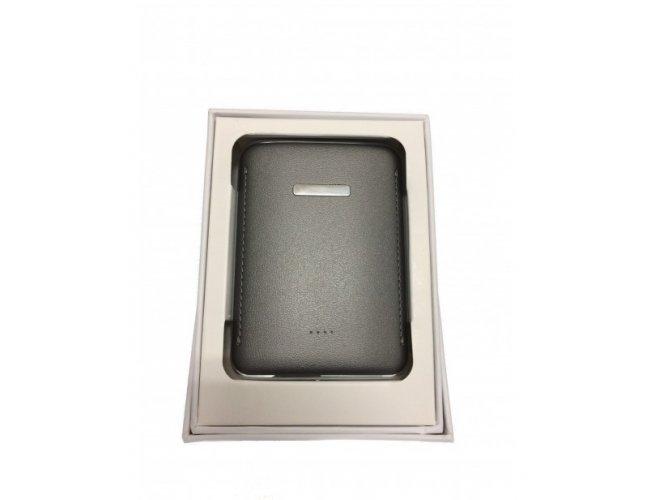 Carregador portátil Power Bank com 2 baterias - MOdelo INF E12