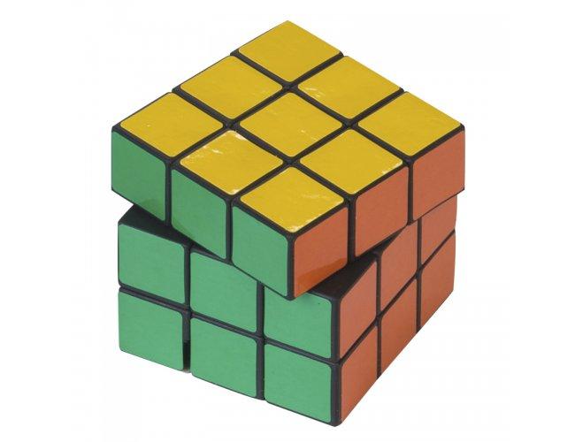 Cubo Magico Personalizado Modelo INF SIS 001