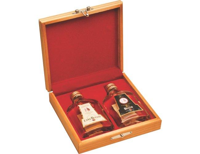 Kit Bebidas Personalizado - Modelo INF RJ003