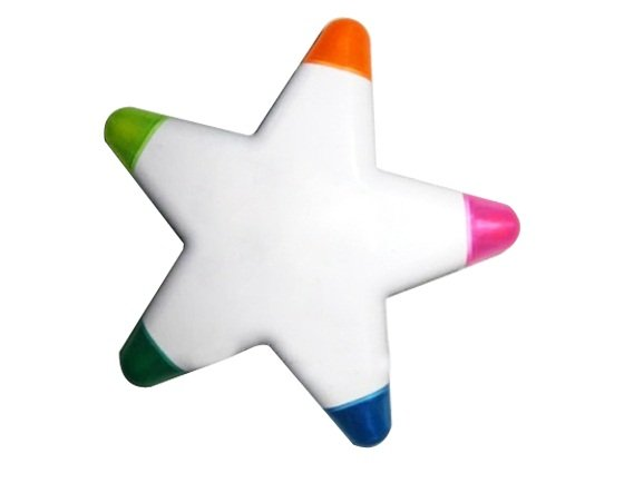 MARCA TEXTO DIFERENCIADO - INF STAR
