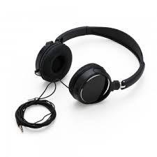 Fone de Ouvido articulável com auricular Modelo INF 13568B