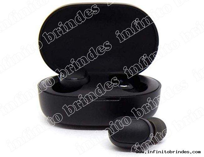 Fone de Ouvido Bluetooth  - Modelo INF 0085