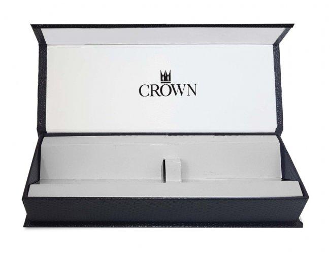 Embalagem para Caneta Crown -