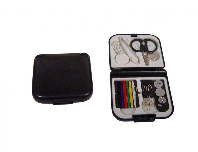 kit Costura Modelo INF 141767 Preto