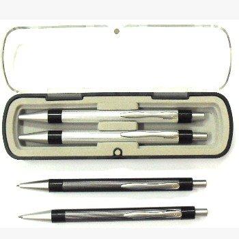 Kit caneta e lapiseira executiva  - Modelom INF BP2910