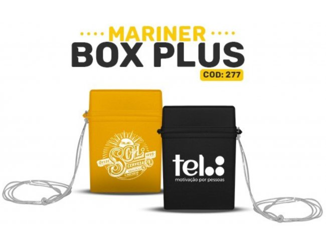 Mariner Box PLUS - Modelo INF 277