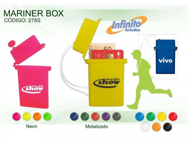 MARINER BOX - INF 0278