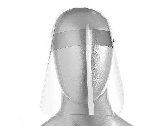 Mascara pet proteção facil modelo INF 14448