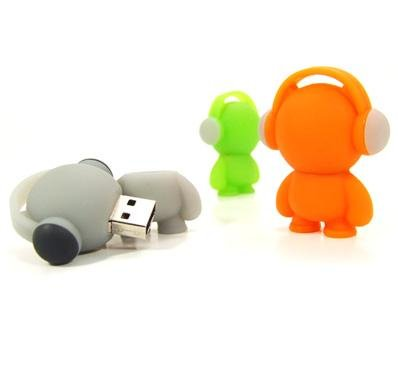 PEN DRIVE FORMATO MANNY - INF 10002