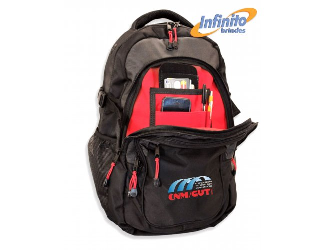 Mochila para Notebook - Modelo INF M110
