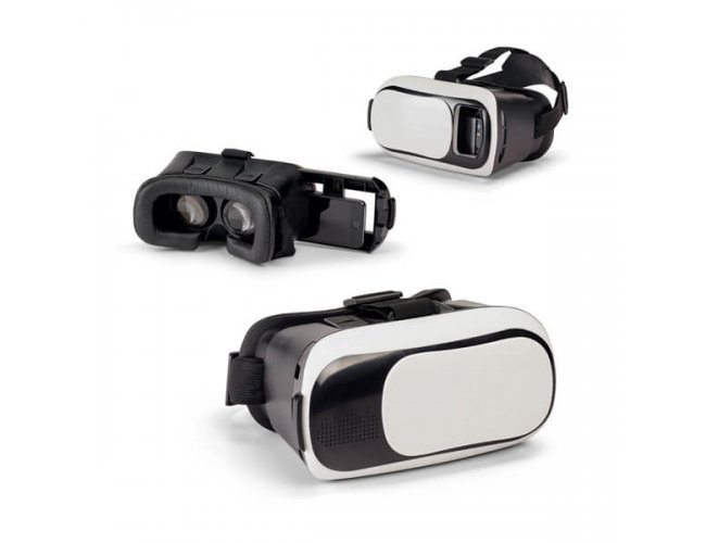 Óculos de realidade virtual. ABS - MODELO INF 97087