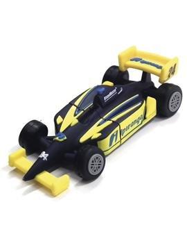 Pen drive Customizado - Carro de Formula 1 Modelo  INF 10000