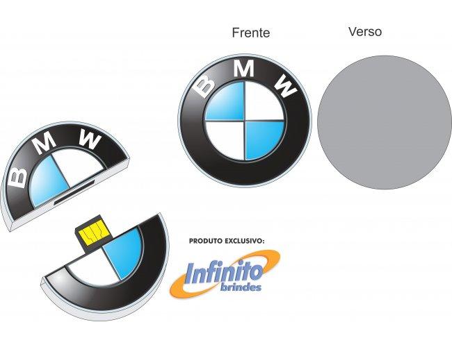 Pen drive ESTILIZADO - Modelo INF 10101 Marcas Famosas