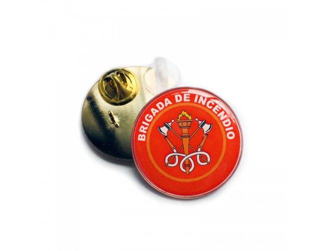 Pins Redondos Níquel(B6), 30 mm Modelo INF 3030