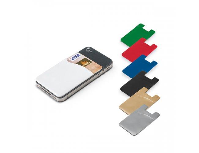 Porta cartões para celular - Modelo INF 93264