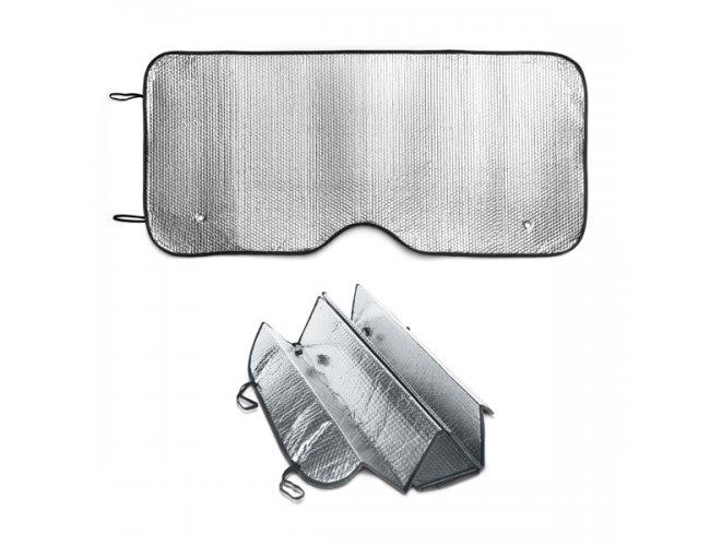 Protetor solar para carros. PE bubble. Modelo INF 98192