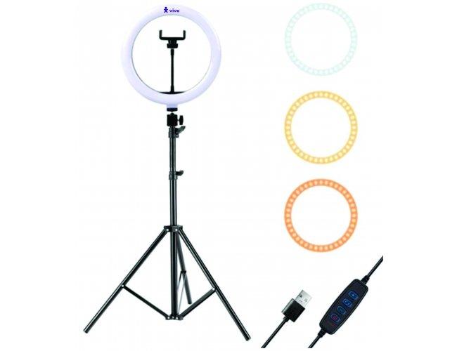 Led Ring Light 12 polegadas Modelo INF LLC-12