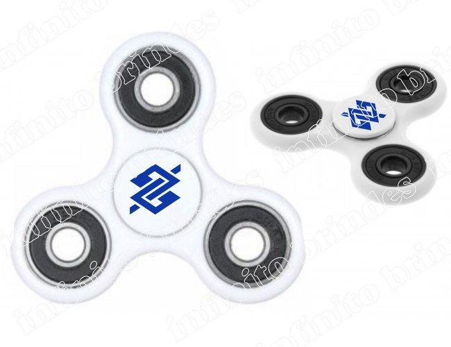 Spinner Branco - Modelo INF 2100