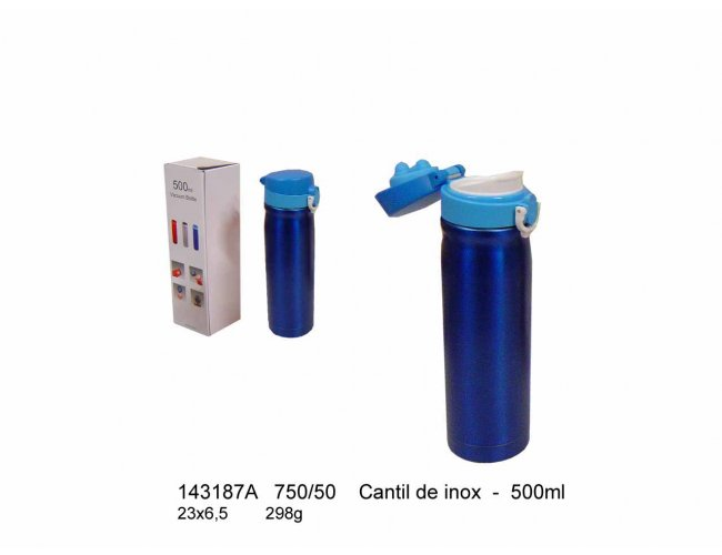 SQUEEZE DE INOX MODELO INF 143187