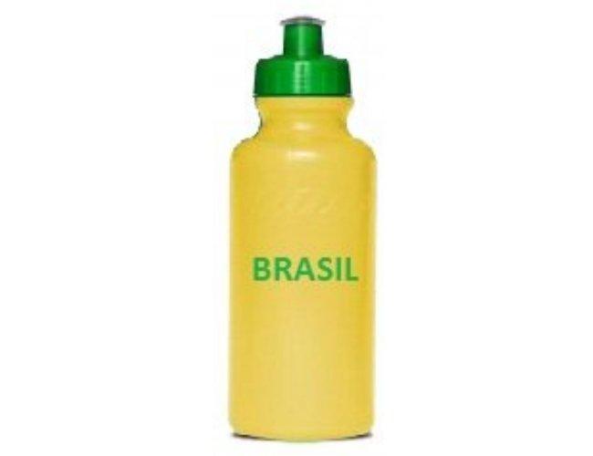 SQUEEZE PLASTICO 550ml - Modelo INF 0113 COPA DO MUNDO