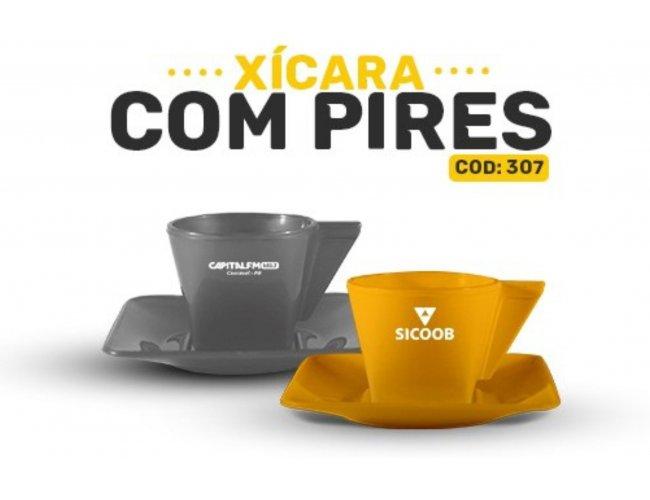 XICARA COM PIRES - Modelo INF 307